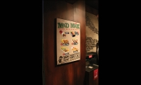 Menu, Mad Mex Fresh Mexican Grill, Holy Cow! Design & Advertising