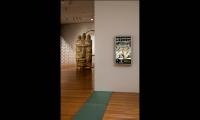 Interior, Museum of Arts and Design, Pentagram