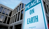 """""""Peace on Earth"""", Signs of Love/Signs of the Holidays, We Love This Place!, The Glenn Group"""