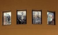 Photographys on Windows, Archiving Memory, University of Minnesota, Coyne Photography + Design