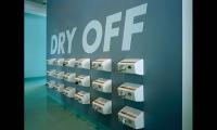 Dry Off, Children's Museum of Pittsburgh, Pentagram