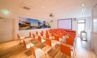 Presentation Room, E.ON Visitor Center, E.ON Kraftwerke, Kubik BV