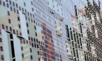 Panels, GreenPix Zero Energy Media Wall, Jingya Corporation, Simone Giostra & Partners Architects