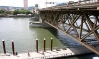 Eastbank Esplanade/Vera Katz Esplanade | Portland, Ore., 2001