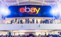 The eBay brand language of clean, modern, transparent and sophisticated was translated into every facet of the building and branding, from the windows to the furniture to the signage.