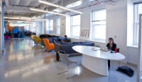 Its success has inspired other co-working spaces like it throughout the U.S.