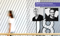 """Hear what's possible for retail and public space branded environments when you join Simon Hancock and Charlie Bromley for their session, """"Global Impact: Brand Building for Innovative Place,"""" at 2018 SEGD Branded Environments."""
