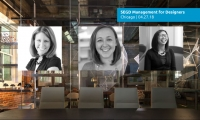 Learn how to sustain, motivate and mentor teams at the 2018 SEGD Management for Designers event.
