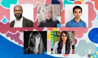 Jurors of the 2021 SEGD Global Design Awards