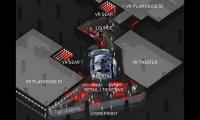SoReal Virtual Reality Entertainment Center