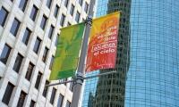 Figurative Poetics Downtown Banners