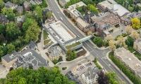 Branksome Hall Campus Wayfinding