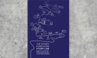 The Foreshore Story Line poster