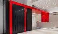 Häfele New York Showroom