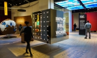 Impact of the Bible Exhibits