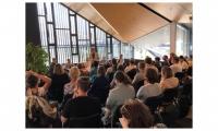 Kapica hosting the OFF GRID 18 event