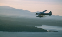 Seaplanes are an historic and current icon of Seattle. (Photo: Tim Thompson)