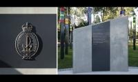 Buchanan Park ANZAC War Memorial