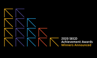 DCL is the sponsor of the 2020 SEGD Achievement Awards