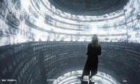 Archive Dreaming, recipient of an Honor Award and Best in Show 2018, is a digital experience brought to life by Refik Anadol Studio.