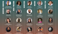 BIPOC Directors Collective: Amplifying and Strengthening the BIPOC Creative Community