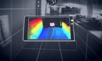 Our feature on smart wayfinding technology showcased the latest location-based technologies, including Google's Project Tango.