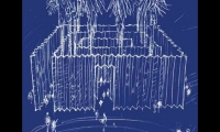 (2003) We were commissioned by Lower Manhattan Development Corp. for an architectural study on how best to present the 5,201 entries submitted for the 9/11 Memorial within a temporary exhibition at the newly-restored Winter Garden.