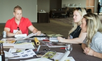SEGD's Business of Design Summit Feb. 19 in Denver will cover Attracting, Hiring, and Keeping Gen Y Designers.
