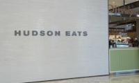 Inside Brookfield Place, Hudson Eats has become a popular food venue. (Photo: ©Chris Leonard)