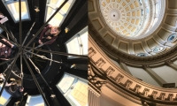December 2017: Behind-the-Scenes Tour of the Capitol