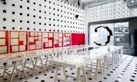 Merit Award: 100 Years of Type in Design Exhibit (Pentagram)