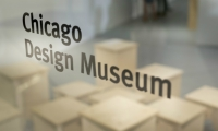 A strong graphic design community: Tanner Woodford (a 2015 SEGD Conference speaker) founded the Chicago Design Museum in 2012 with a pop-up ethos. CDM now mounts exhibitions and programs from a permanent home in Block Thirty Seven.