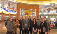 Cincinnati Union Terminal Tour—SEGD Cincinnati Chapter