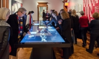 Local Projects created interactive experiences designed to engage museum visitors in new ways.