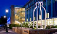 Cornell University's Stocking Hall