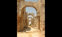 The region is home to some of the greatest examples of Byzantine architecture in the world.