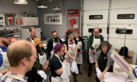 Screen Printing Workshop—SEGD Denver Chapter