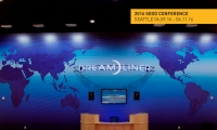 The 2016 SEGD Conference: Experience Seattle is June 9-11. Boeing's Dreamliner Gallery is part of the conference, as well as a presentation by PJ Wilcynski, Payloads Chief Architect.