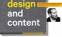 Join Abbott Miller and 11 other experts for E&E, the Exhibition & Experience Design event, August 18-19!