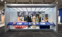 The collection includes campaign materials, gifts from heads of state, clothing, even Boy Scouts accouterments.