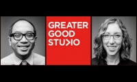 Greater Good Studio was founded by engineers/designers/teachers George Aye and Sara Cantor Aye.