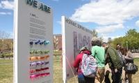 We are HSI | Denver | 2017 | Metropolitan State University of Denver