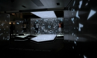 HUSH's work combines visual content, architecture, and technology to create memorable brand experiences.