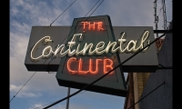 Many successful music acts have launched their careers from Austin's Continental Club.