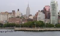 Hudson River Park | New York (2020–)