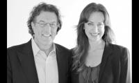 Clifford Selbert and Robin Perkins