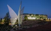 Kaiser Permanente's Antelope Valley Medical Center opened in September 2014 in Lancaster, Calif.