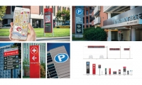 "Kolar Design worked with Ohio State University recently to implement a ""Highway to Hallway"" visitor strategy. The comprehensive signage and wayfinding plan is designed to enhance the visitor experience for the Big Ten campus. (Talk)"