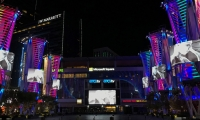 The DTLA Digital Placemaking Experience will feature digital media installations by SNA at Circa and byStandard Vision at Marriott LA Live, Metropolis and Wilshire Grand. (Tour)