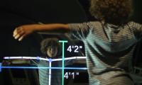 World-class museums: The Museum of Science and Industry Chicago's newest permanent exhibit is Numbers in Nature, a digital/physical experience (designed by Leviathan and team) that dares visitors to have fun with math. This exhibit will be a project tour during the 2015 SEGD Conference.